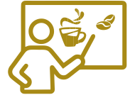 Escuela de Café - juan Barista