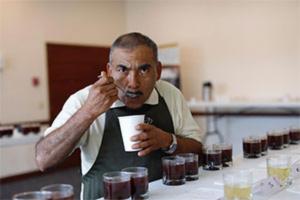 Café Geisha natural recibe la puntuación más alta en la historia de la Copa de Excelencia de México - Juan Barista