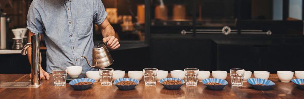 Nuestros Cafés - Juan Barista